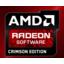 AMD julkaisi Catalyst-ajureiden korvaajan
