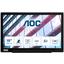 AOC julkaisi 15,6-tuumaisen kannettavan näytön, jonka voi liittää tietokoneeseen sekä USB-A:lla että USB-C:llä