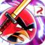 Rovion uutta Angry Birds -peliä voi pelata nyt kaikkialla