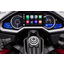 Hondalla juolahti – Lisäsi Apple CarPlayn moottoripyörään