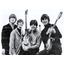 The Beatlesin tuotanto tulee Spotifyhin