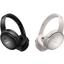 Bosen uudet QuietComfort 45 -kuulokkeet tarjoavat paremman vastamelutoiminnon ja jopa 24 tunnin akunkeston
