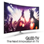 Samsung esitteli uuden sukupolven QLED-televisiot