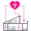 Ongelmia kodin langattoman verkon kanssa? DNA:n uusi Nettipulssi -palvelu lupaa ratkaista ne älyteknologian avulla