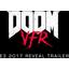 Tältä näyttävät Doom ja Fallout 4 VR-versiointeina