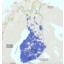 Elisan 4G-verkko kasvanut vaadittua nopeammin – 97 % suomalaisista asuu jo sen alueella