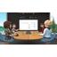 Facebook esitteli Horizon Workroomsin: Oculus VR-laseilla toimiva virtuaalinen kokoustila