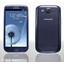 Samsung Galaxy S III release dates, press shots