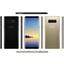 Galaxy Note8:n tekniikka paljastui – Tätä 1000 euron puhelin pitää sisällään