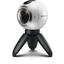 Arvostelussa Samsung Gear 360 – Ensimmäisen sukupolven laite 360 asteen videokuvaukseen