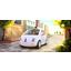 Google rakensi mopoauton, jossa ei ole rattia
