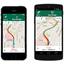 Google Maps päivittyi Androidille ja iOS:ille