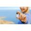 Erittäin pienikokoinen Insta360 GO 2 -actionkamera kuvaa monipuolista videota erilaisilla kiinnitysvaihtoehdoilla