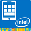 Inteliltä Android-sovellus, joka toimii Windowsin näppäimistönä