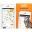 Parin euron taksikyydit rantautuvat Turkuun ja Tampereelle