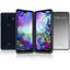 LG G8X ThinQ puhelin sisältää 6,4 tuuman näytön ja kotelon, jossa on myös 6,4 tuuman näyttö