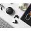 LG:n täysin langattomat HBS-FN6 -kuulokkeet myyntiin Suomessa - kotelo puhdistaa kuulokkeita niihin kertyneistä bakteereista