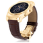 LG unveils Watch Urbane Luxe smartwatch with 23-karat gold at $1200