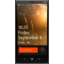 Windows Phone exec confirms version 8.1 developer preview is coming next week
