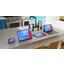 Lenovon uusi Yoga Tab 13 -tabletti toimii myös kannettavan lisänäyttönä