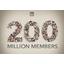LinkedIn saavutti 200 miljoonaa käyttäjää
