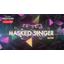 HybridiTV-palvelut tuovat lisävihjeitä MTV3-kanavan Masked Singer Suomi -ohjelmaan