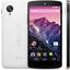 Tässä uusi Nexus 5 varustettuna Android KitKatilla