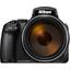 Nikonin uudessa kamerassa on peräti 125-kertainen zoom