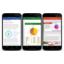 Office-sovellukset julkaistiin Android-puhelimille