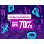 PlayStationille paljon pelejä tarjolla alennettuun hintaan - Megamaaliskuu-kampanja käynnissä