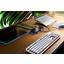 Razerin Thunderbolt 4 Dock -telakka tarjoaa kasan liitäntöjä ja Chroma-valaistuksen