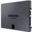 Loppuuko tila? Samsung esitteli kuluttajille ensimmäisen massiivisen 8 teratavun SSD:n