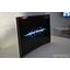 Samsungilta maailman ensimmäinen kaareva OLED-TV