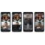 Skypellä voi jakaa puhelimen näytön kavereiden kesken