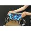 Reikä näytössä: Nintendo kehittää mielikuvituksellisia laitteita