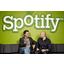 Spotify haastettiin oikeuteen –Käyttää Eminemin musiikkia luvatta