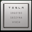 Tesla unveiled their own self-driving chip to power complete autonomous driving