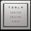 Tesla esitteli ensimmäisen oman piirin – Seuraava on jo huikeasti parempi