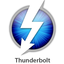 Suurimmat kovalevyvalmistajat ilmoittivat tuesta Thunderbolt-liitännälle