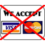Visa ja Mastercard estivät maksut anonyymeille VPN-palveluille