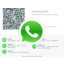 Brazil temporarily banned WhatsApp, again