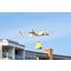 Helsingin Vuosaaressa voi nyt tilata Fazerin tuotteita dronella