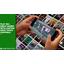 Xbox Game Pass sisältää nyt yli 100 kosketusnäytöllä toimivaa peliä