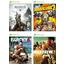 Xbox 360 -pelien kesäale alkoi - päivittäin vaihtuvat pelitarjoukset viikon ajan