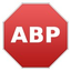 AdBlock Plus to stop, um, blocking all ads
