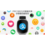 Alibaba shows off $110 smartwatch