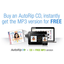 Amazon launches 'AutoRip,' giving CD buyers free MP3s of their albums