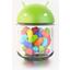 Google testaa uutta Jelly Bean -versiota