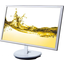 AOC releases ultra-thin 23-inch monitor