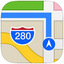 Apple Maps down, all users affected